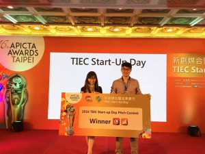 Miao Bags two Awards at APICTA, Taiwan!