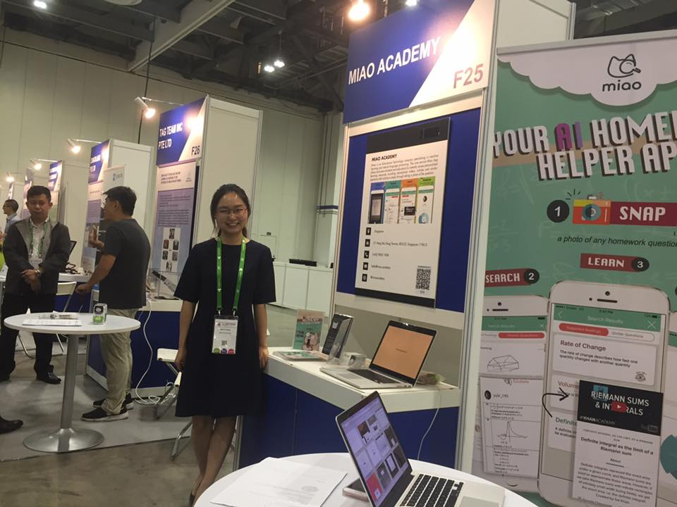 Miao @ Tech Innovation