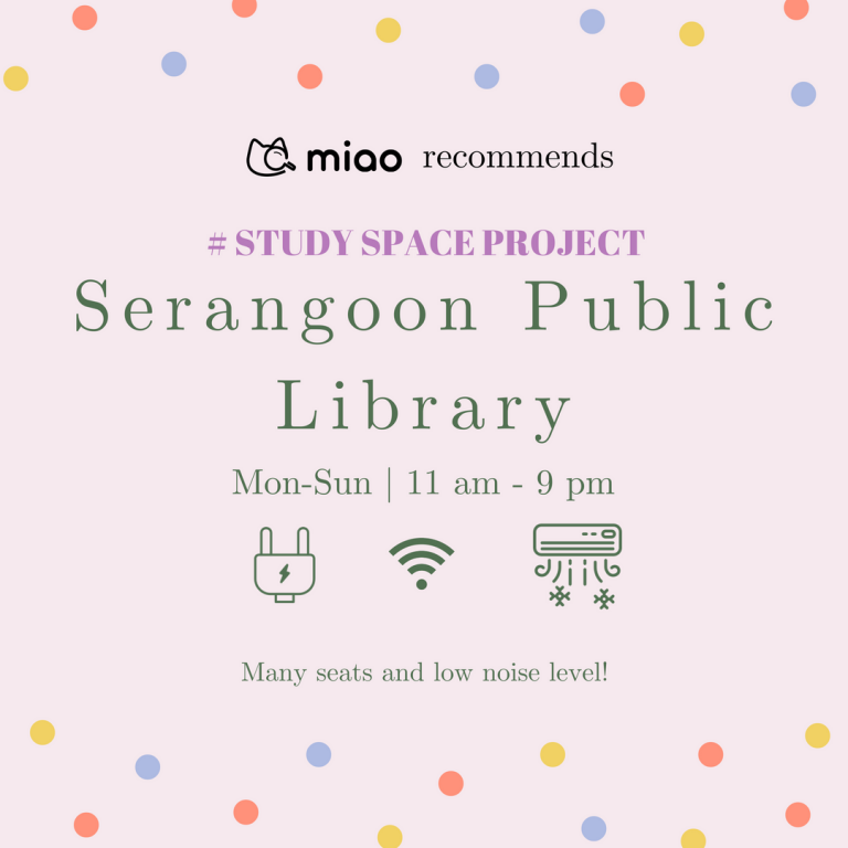 Serangoon Public Library