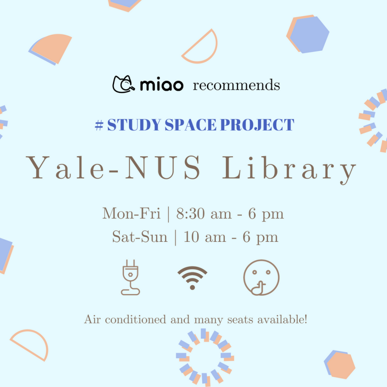Yale - NUS Library